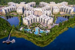 The Grove Resort and Spa Condos for Sale in Orlando, FL! Florida's Newest Upscale Condo Hotel. Where your Dreams can come true! 5 Mins to Disney World! Incentives available! Condo for Sale Great for Personal Use or Investment! Financing! New Waterpark!