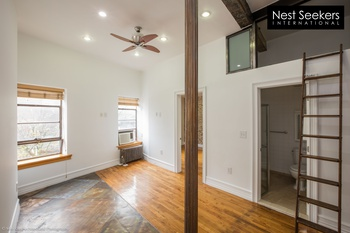 Highly Desirable 3 Bed, 2 Bath in Prime West Village Location